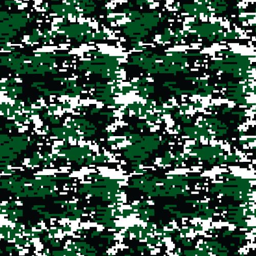 Green+Digital+Camouflage