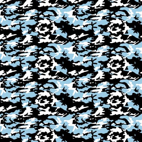 Light+Blue+Black+Camouflage