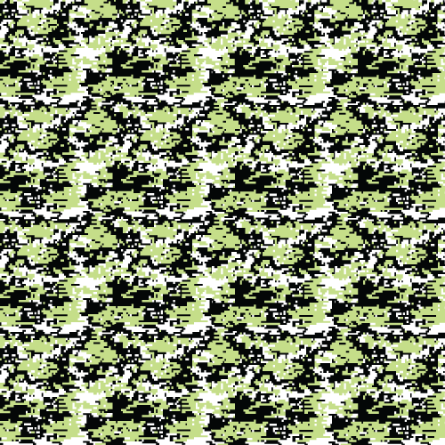 Lime+Green+Digital+Camouflage