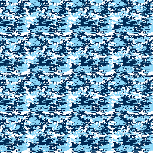 Navy+Blue+Digital+Camouflage