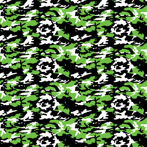 Neon+Green+Black+Camouflage