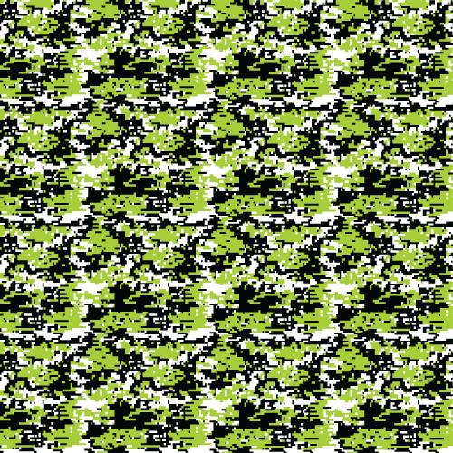 Neon+Green+Digital+Camouflage