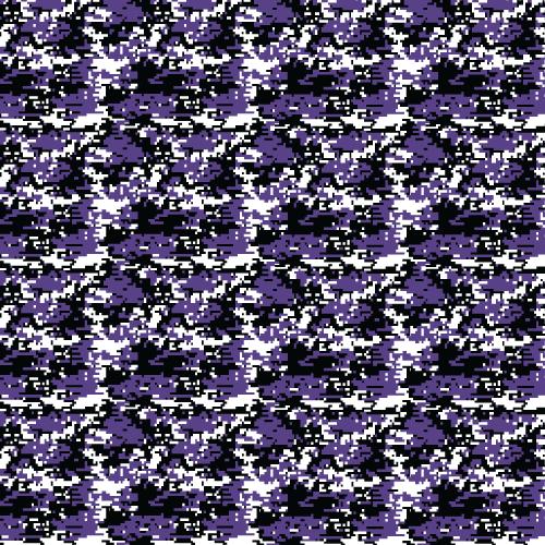 Purple+Digital+Camouflage