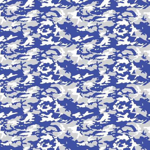 Royal+Blue+Silver+Camouflage