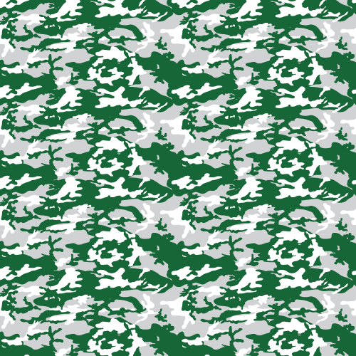 Silver+Green+Camouflage