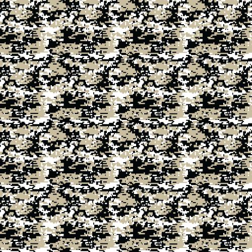 Vegas+Gold+Digital+Camouflage