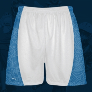 Sublimated Shorts