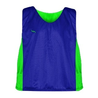 Mesh Reversible Jerseys