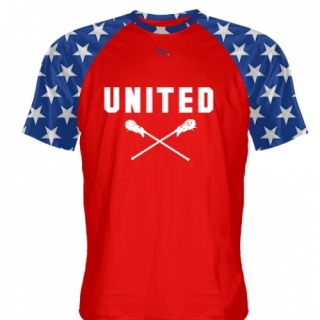 Lacrosse Shirts