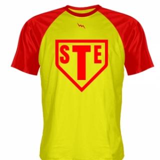Baseball Practice Shirts