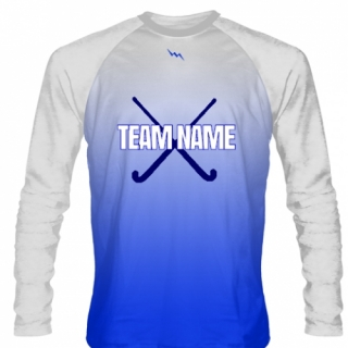 Long Sleeve Field Hockey Shirts