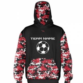 Custom Soccer Sweatshirts