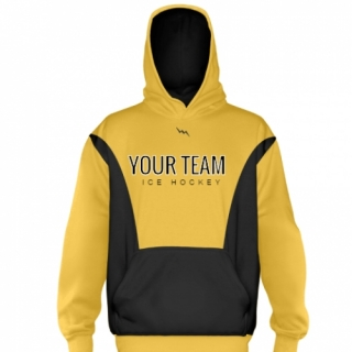 Custom Ice Hockey Sweatshirts