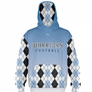 Custom Football Sweatshirts