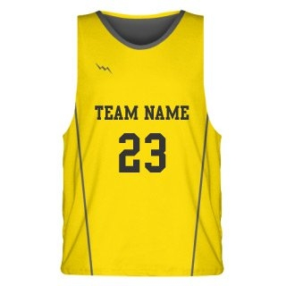 Custom Basketball Jerseys Design Four CG Series