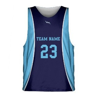 Custom Basketball Jersey Design Eight Thrasher Series