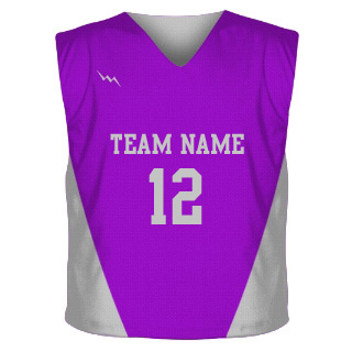 Collegiate Cut Sublimated Jersey - Design 4