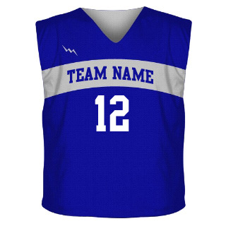 Men Lacrosse Reversible Jerseys - Sublimated Reversible Jerseys