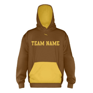 Custom Hooded Sweatshirt