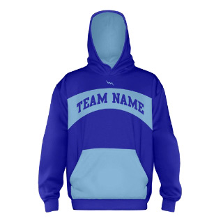 Sublimated Sweatshirt Design 1