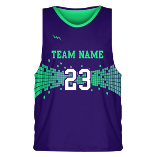 Sublimated Basketball Jersey Astro