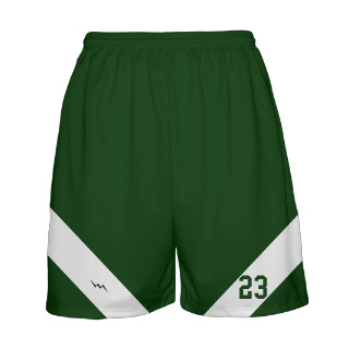 Mens Basketball Shorts - Sublimated Basketball