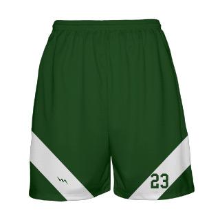 Mens Basketball Shorts - Sublimated Basketball