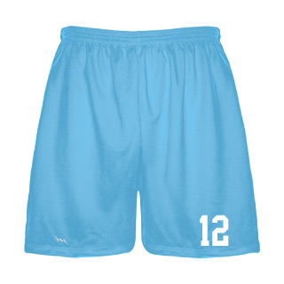 Mens Lacrosse Shorts