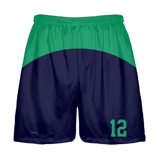 Design 3 Custom Lacrosse Shorts
