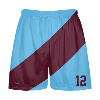 Lacrosse Shorts Design 2