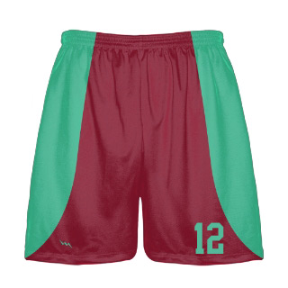 Lax Shorts - Design 5