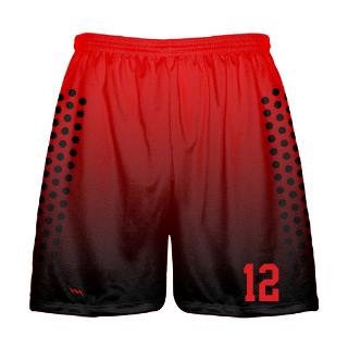 Lacrosse Shorts - Design 11