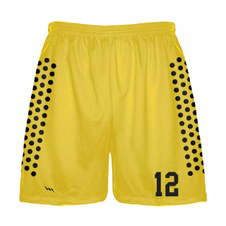 Lax Shorts - Design 12