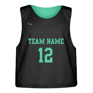 Sublimated Lacrosse Pinnie