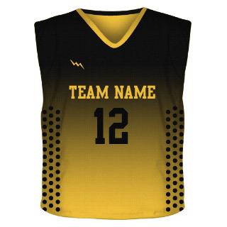 Collegiate Cut Sublimated Jersey Special