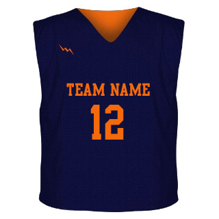 Collegiate Cut Sublimated Jersey
