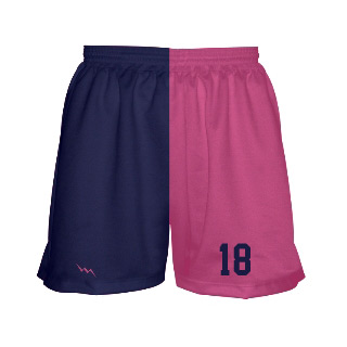 Womens Lacrosse Shorts