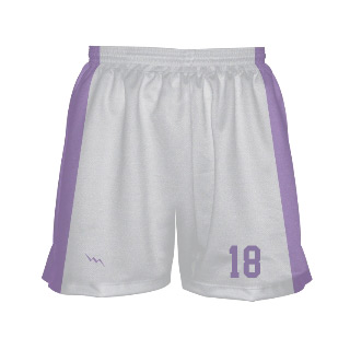 Girls Sublimated Shorts