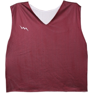 Mens Collegiate Cut Pinnie