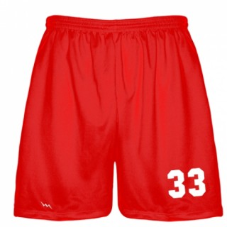 Youth Lacrosse Shorts