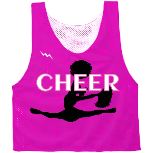 Cheerleading+Pinnies