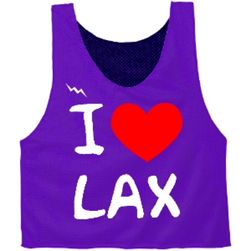 I+Heart+Lax+Pinnies