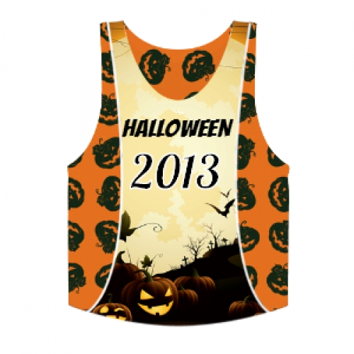 Halloween+Pinnies+-+Custom+Halloween+Lacrosse+Pinnies