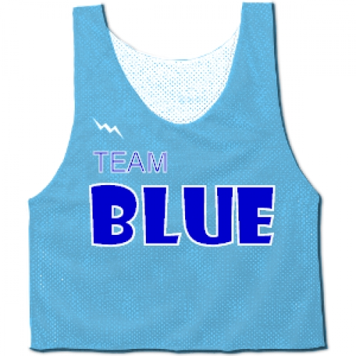 Blue+Camp+Pinnies+-+Custom+Camp+Jerseys