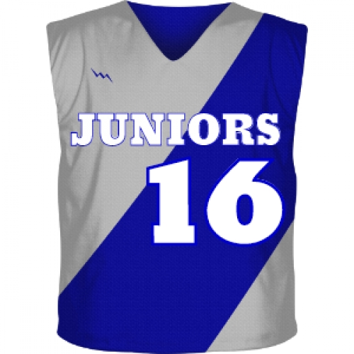 Juniors+Lacrosse+Pinnies