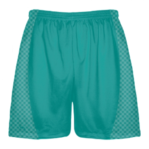 Lacrosse+Shorts+Amazon+-Sea+Blue+Shorts