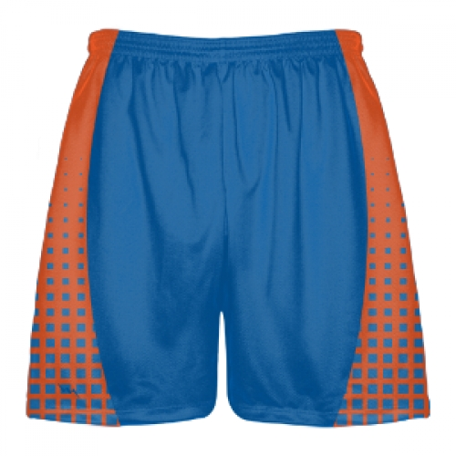 Lacrosse+Shorts+Youth+-+Blue+Lax+Shorts
