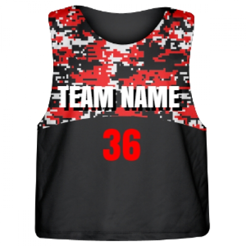 Pinnie+for+Youth+Lacrosse+Teams+-+Team+Uniforms