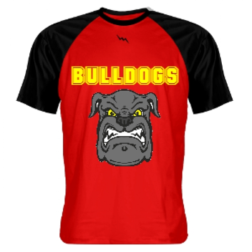 BULLDOGS+Shooting+Shirts
