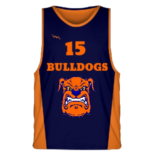 Bulldogs+Basketball+Jersey